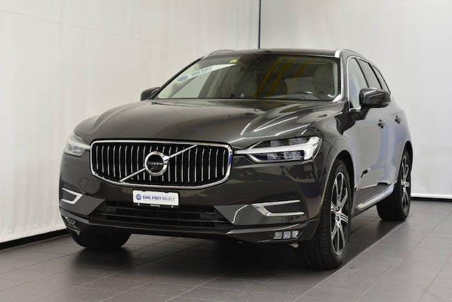 Volvo XC60 2.0 D5 Inscription AWD 46'700 km CHF43'500 - buy on carforyou.ch - 1