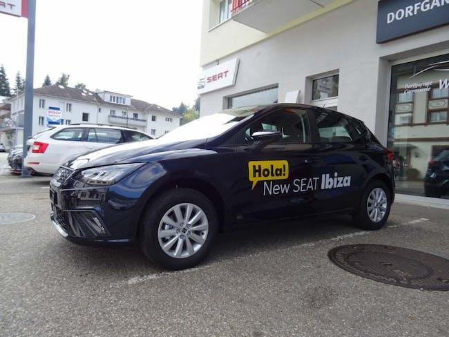 SEAT Ibiza 1.0 TSI 110 Style CHF23'230 - buy on carforyou.ch - 1