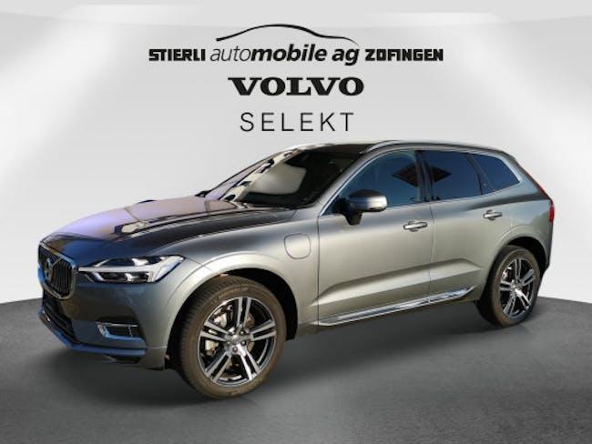 Volvo XC60 T8 eAWD Inscription 12'000 km CHF64'900 - buy on carforyou.ch - 1
