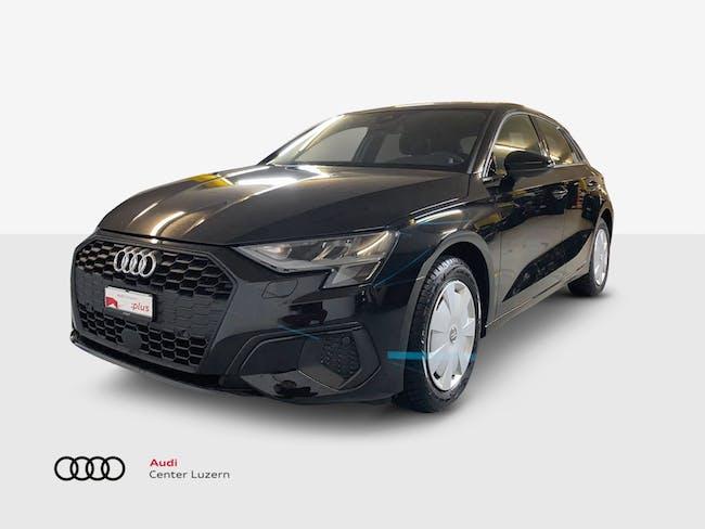 Audi A3 Sportback 35 TFSI 13'187 km CHF34'320 - buy on carforyou.ch - 1