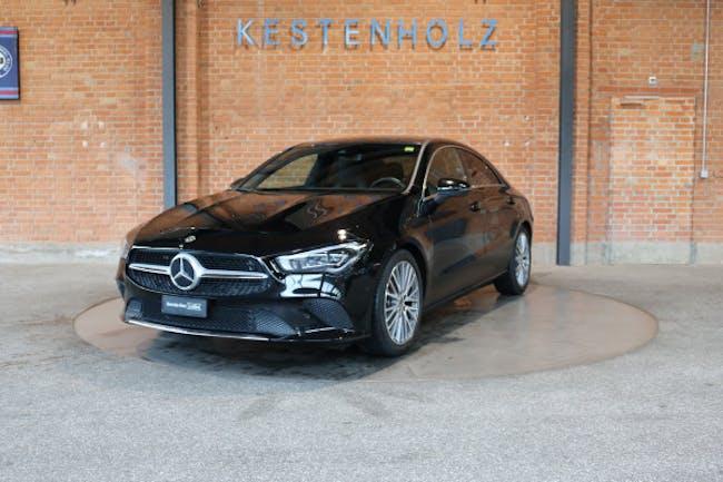 Mercedes-Benz CLA-Klasse CLA 180 Progressive 27'700 km CHF37'900 - buy on carforyou.ch - 1