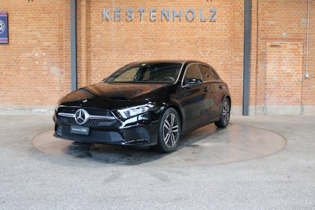 Mercedes-Benz A-Klasse A 180 Progressive 8'000 km CHF36'800 - buy on carforyou.ch - 1