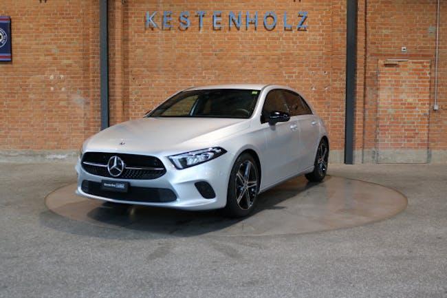 Mercedes-Benz A-Klasse A 200 Progressive 12'500 km CHF38'800 - buy on carforyou.ch - 1