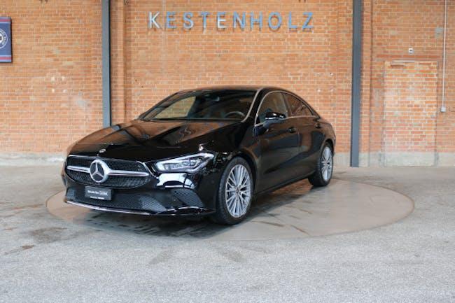 Mercedes-Benz CLA-Klasse CLA 200 Progressive 18'300 km CHF45'900 - buy on carforyou.ch - 1