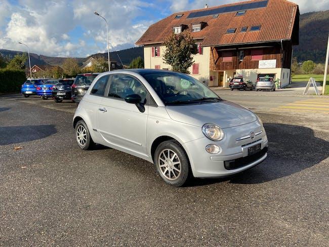 Fiat 500 1.2 Lounge 118'000 km CHF3'800 - buy on carforyou.ch - 1
