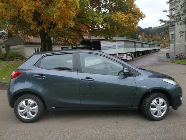 Mazda 323 2 / 1.3 Liter 110'000 km CHF5'500 - kaufen auf carforyou.ch - 1