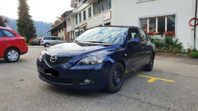 Mazda 323 3 170'000 km CHF3'500 - kaufen auf carforyou.ch - 1
