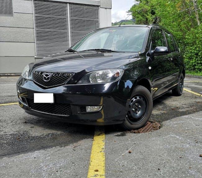 Mazda 323 2 1.4 B04 Exporte.. 180'000 km CHF888 - kaufen auf carforyou.ch - 1