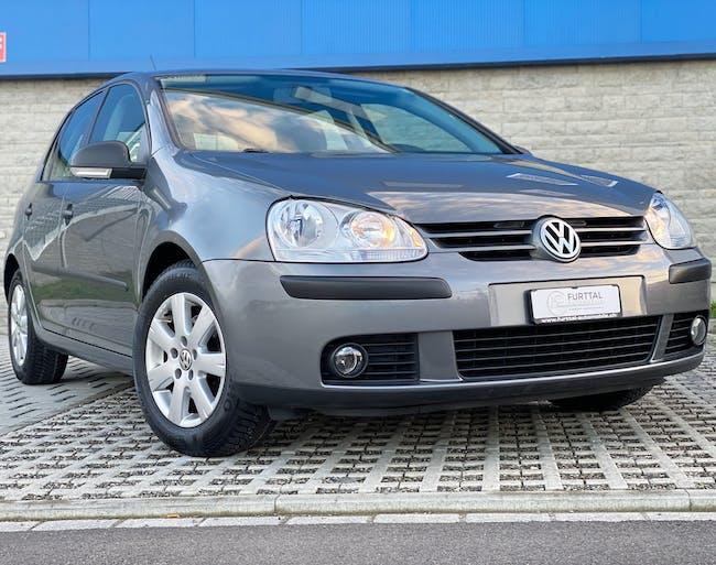VW Golf 1.6 FSI Leader 122'600 km CHF7'499 - buy on carforyou.ch - 1