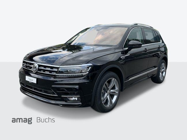 VW Tiguan Highline 11'616 km CHF44'900 - buy on carforyou.ch - 1