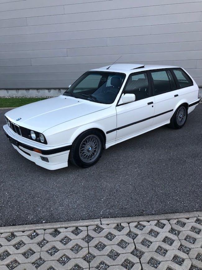 BMW 3er 325i Touring E30 999 km CHF23'950 - buy on carforyou.ch - 1