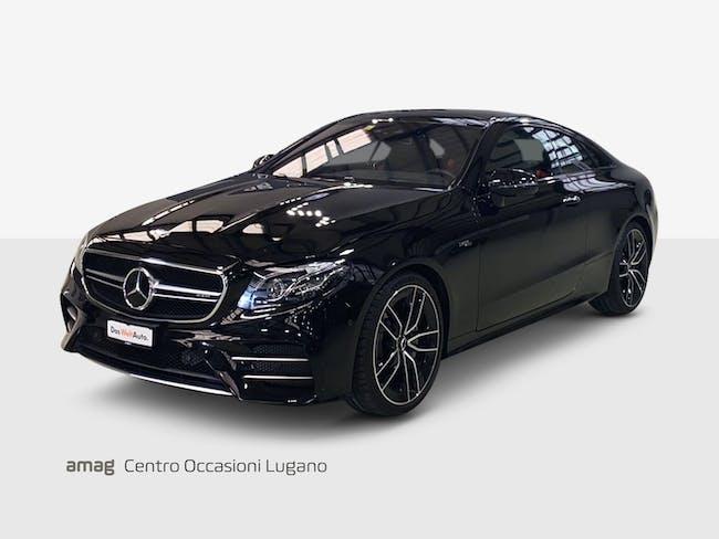 Mercedes-Benz E-Klasse E 53 AMG 4 Matic+ 8'800 km CHF88'900 - buy on carforyou.ch - 1