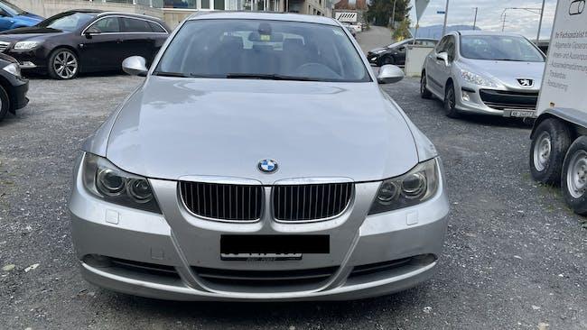 BMW 3er 330xd Touring 271'500 km CHF3'800 - buy on carforyou.ch - 1