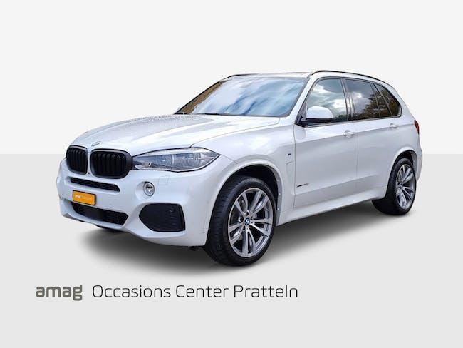 BMW X5 xDrive 40d 57'100 km CHF52'990 - buy on carforyou.ch - 1