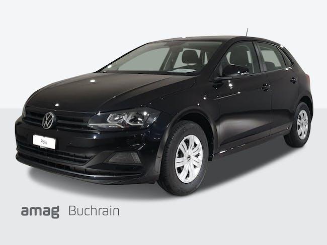 VW Polo Trendline 9'200 km CHF17'260 - buy on carforyou.ch - 1