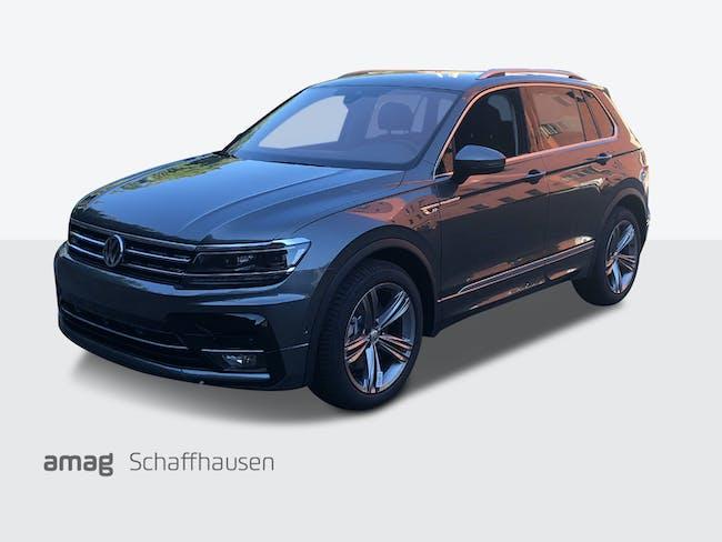VW Tiguan Highline 5'000 km CHF49'990 - buy on carforyou.ch - 1