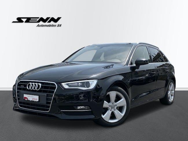 Audi A3 SB Ambition 105'000 km CHF22'950 - buy on carforyou.ch - 1