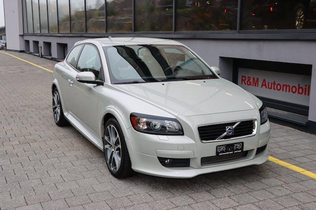 Volvo C30 T5 Summum 53'000 km CHF15'880 - buy on carforyou.ch - 1