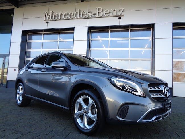 Mercedes-Benz GLA-Klasse GLA 200 Urban 7G-DCT 50'500 km CHF29'900 - buy on carforyou.ch - 1