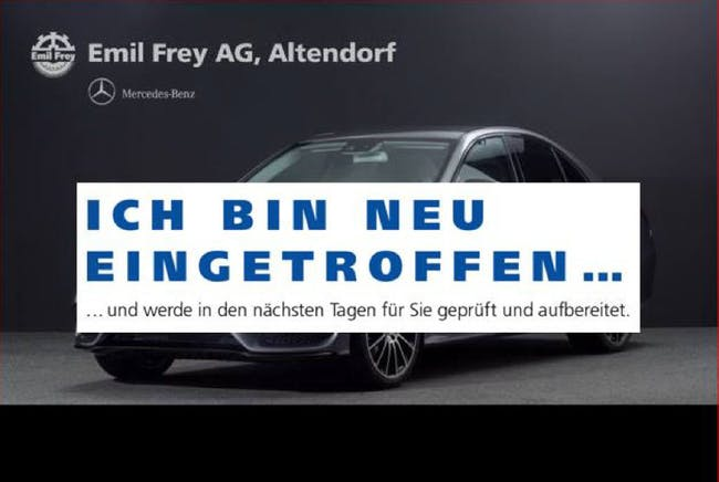 Mercedes-Benz A-Klasse A 250 4MATIC AMG-Line 51'000 km CHF21'900 - buy on carforyou.ch - 1