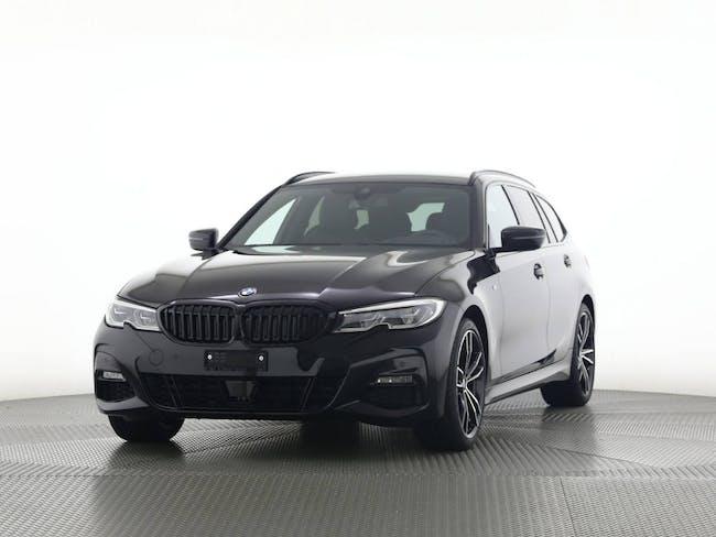 BMW 3er 320d Touring xDrive 5'000 km CHF62'350 - buy on carforyou.ch - 1