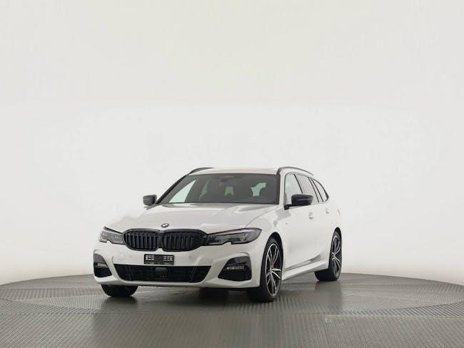 BMW 3er 330d xDrive Touring 2'000 km CHF78'300 - buy on carforyou.ch - 1